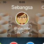Sebangsa Puts an Indonesian Spin on Social Media