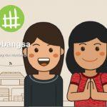 [Siaran Pers] Aplikasi Sebangsa Sediakan Fitur Pesan Panik & Pesan Jaga-Jaga Untuk Mengawal Liburan Akhir Tahun