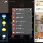Sebangsa, Jejaring Sosial Lokal untuk Layanan Publik