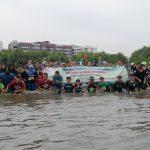 Sebangsa Dan KeMANGTEER Jakarta Tanam 1000 Mangrove Di Marunda