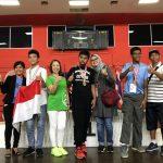 SEBANGSA NETWORK MENDUKUNG THE 4TH ASEAN AUTISM GAMES 2018