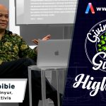 GIVING BACK GURUS HIGHLIGHT : ILHAM HABIBIE