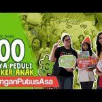 100 Karya Peduli Kanker Anak