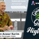 GIVING BACK GURUS HIGHLIGHT (ADIWARMAN AZWAR KARIM)