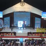 Sebangsa Network bersama BKUI Berbagi Inspirasi