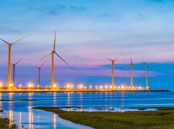 5 technologies changing the future of renewable energy - Source : wartsila.com