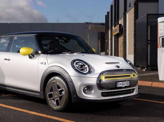 10 car brands going all electric - Source : racv.com.au