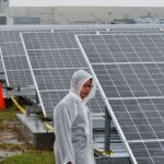 Japanese companies lead in solar PV innovation
