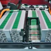 Designing better batteries for electric vehicles