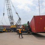 Smart Logistics membuat Indonesia 4.0 dengan menciptakan lingkungan