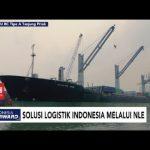 Solusi Logistik Indonesia Melalui NLE