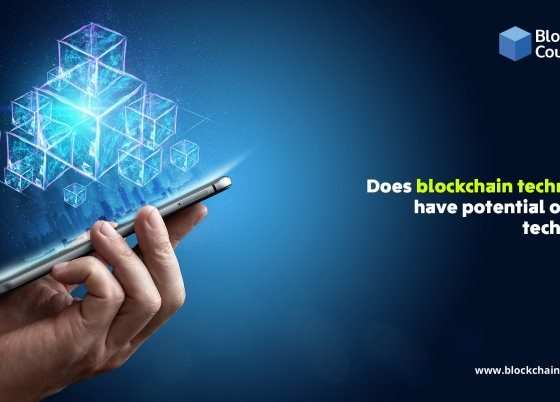 Does Blockchain Technology Have Potential or Just Tech Hype? | blockchain-council.org