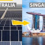 How Australia's Most Powerful $16 Billion Solar Power Plant Will Power Singapore