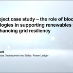 Blockchain Technologies and Renewable Energy Trading